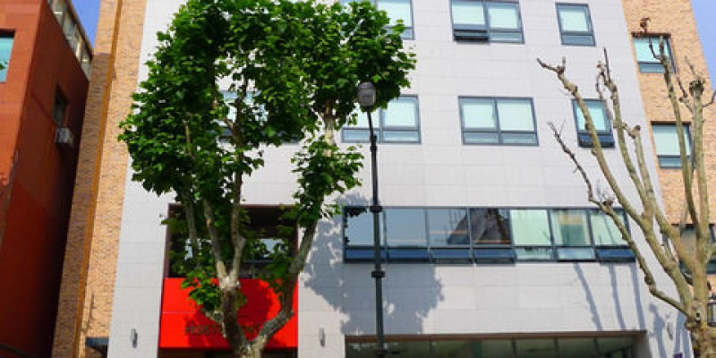【韓國住宿】Hostel Korea昌德宫~全新開幕,飯店等級的超讚民宿,近北村、仁寺洞、光化門(景福宮)、紳士的品格的場景!