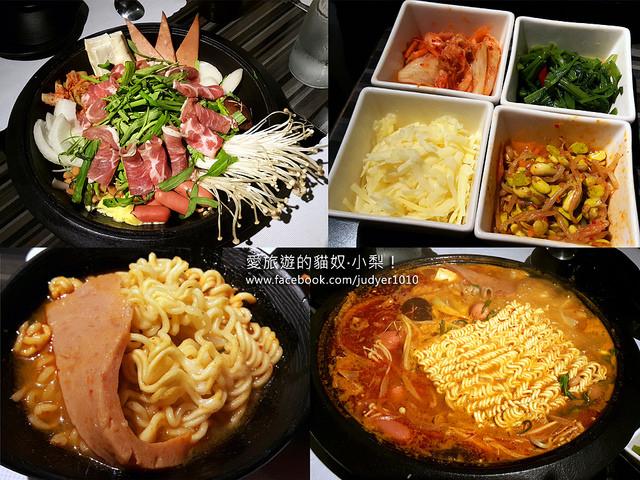 【台北美食】:中正區館前路/ K-Boom- K棒韓式料理,部隊鍋