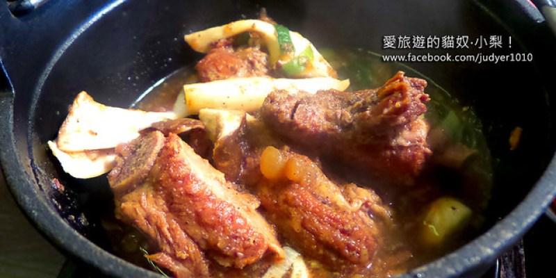【韓國美食】MASIZZIM燉排骨\弘大上水,排骨軟嫩入味,又多了一家可以一個人品嚐的美食啦!