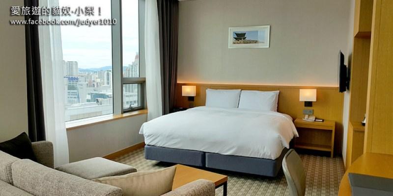 【韓國住宿】KY喜來得東大門酒店(KY-Heritage Hotel Dongdaemun),近東大門歷史文化公園站!旁有DDP、LOTTE FITIN、apM,逛街批貨超方便!
