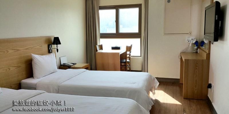 【韓國住宿】麻浦區廳站\Benikea Home the M Hotel,房間空間大,價錢親民!
