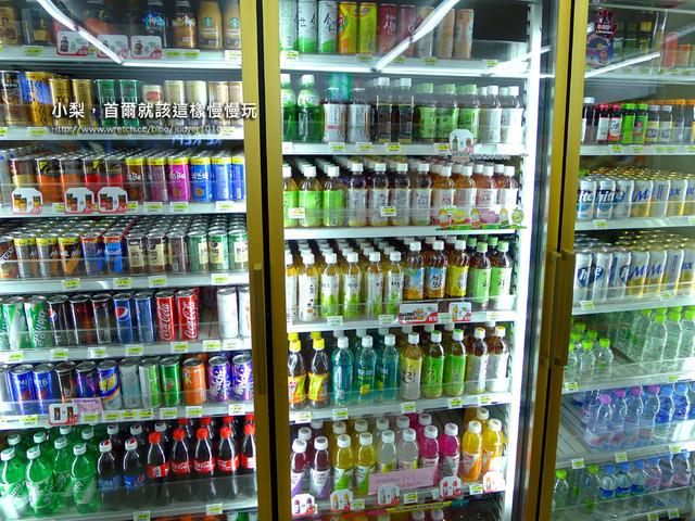 【韓國必喝】:在首爾也喝得到珍珠奶茶了!另有各式飲料介紹~