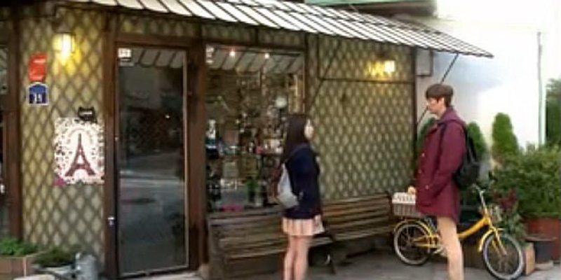 【韓劇景點】:繼承者們(四)捕夢網店,讓我們一起去安國站北村追夢吧!(看看能不能遇到金嘆)