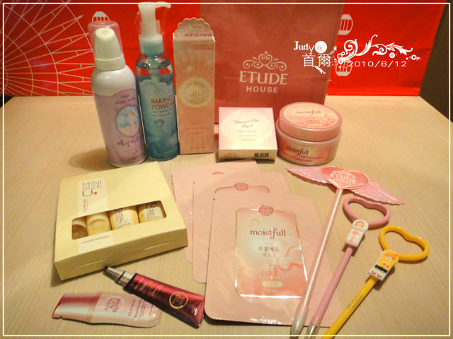 ◆【韓國‧首爾】明洞之必買化妝品及保養品