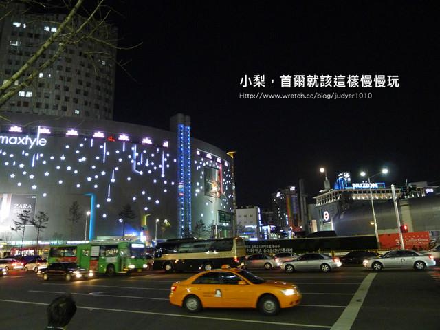 在韓國搭計程車會遇到哪些狀況?首爾計程車司機跟釜山計程車司機有什麼不同?
