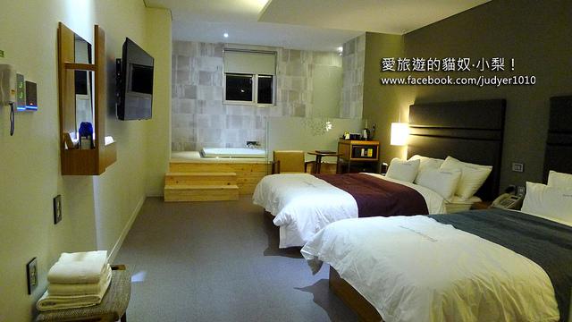 【釜山住宿】草梁站\城市最佳飯店 (Best In City Hotel)~2015/10/20全新開幕!近草梁站3號出口,交通便利!