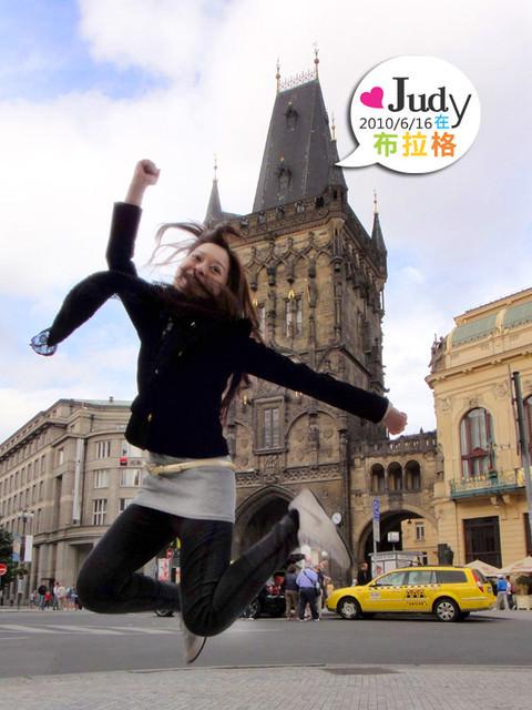 ❤奧捷之旅Day7(上):布拉格Praha:哈維爾市集+聖尼古拉教堂(內有地圖)