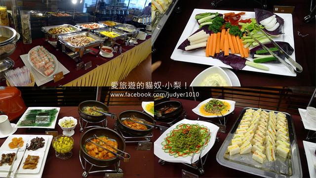 【韓國住宿】PJ飯店 (二):Buffet早餐超級豐富多樣,讓你吃飽飽充滿元氣再出門!!!!
