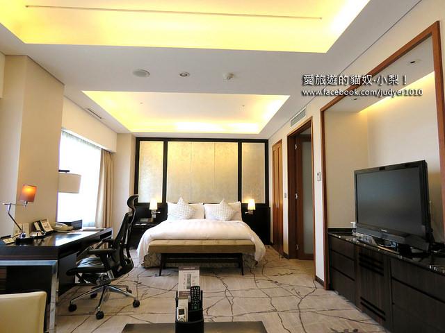 【首爾住宿】首爾樂天酒店Lotte Seoul Hotel,5星級豪華享受,絕佳地理位置,近明洞商圈、樂天百貨、樂天免稅店!