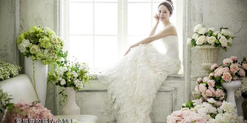 【韓國婚紗初體驗】:妝髮篇\新沙洞Nihke in beauty,是劉仁娜、尹恩惠、李泰蘭、光洙、權相佑等韓國知名藝人的御用造型室!