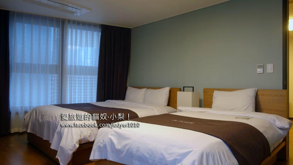 【釜山住宿】海雲台站\海雲台Ciel De Mer飯店Hotel Ciel De Mer Haeundae~2015/5/21開幕!