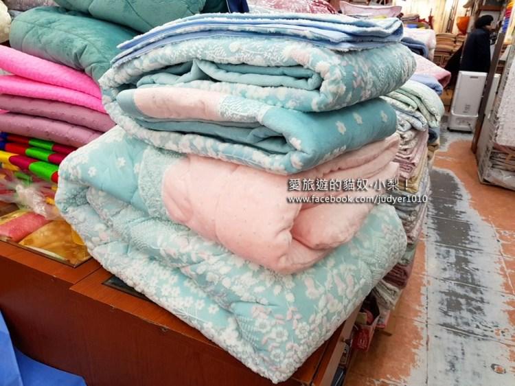 韓國棉被推薦! 南大門市場好好買,童裝、文具、棉被、餐具、菜瓜布,一次搞定!