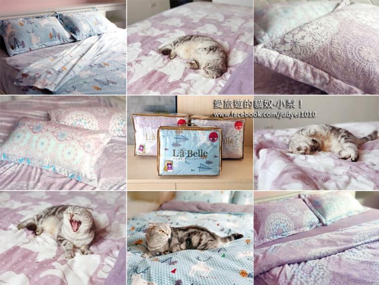 韓式立體雪雕絨床包組\防蹣抗菌抗靜電、吸濕排汗兩用被床包組,擁有多項檢驗認證,專櫃正品2900元有找!