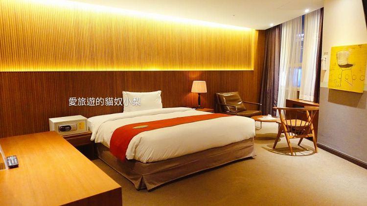 明洞住宿\總統飯店President Hotel~近明洞商圈、德壽宮跟市廰,交通及生活機能便利!