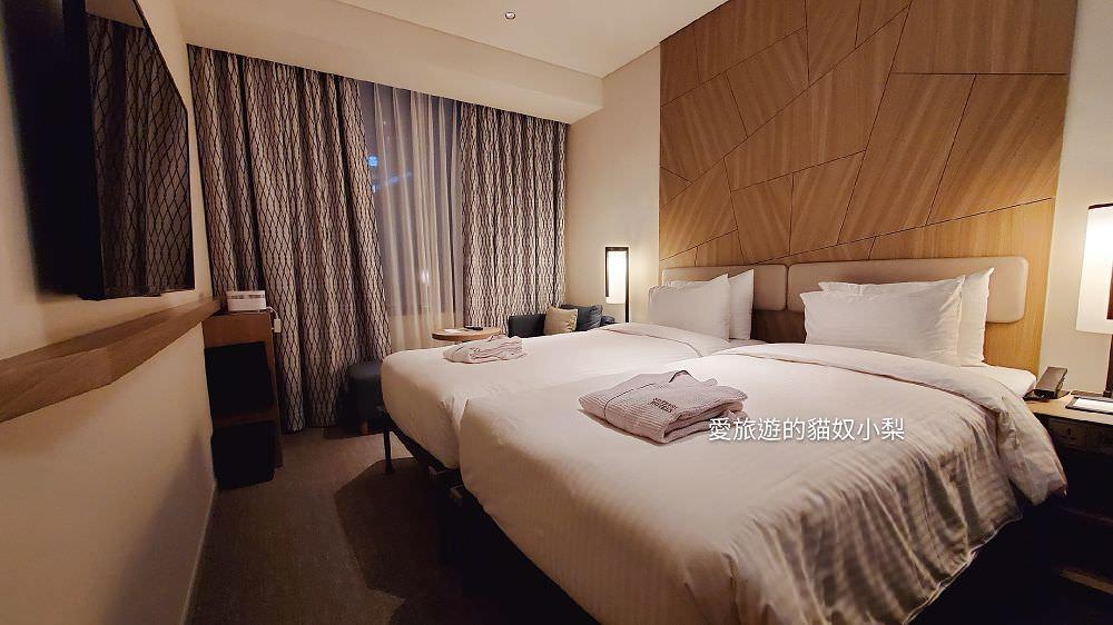 明洞住宿\首爾明洞相鐵弗雷薩飯店Sotetsu Fresa Inn Seoul Myeong-dong~2019/10月全新開幕!位於明洞商圈內,地理位置絕佳!想逛街?樓下就是啦!
