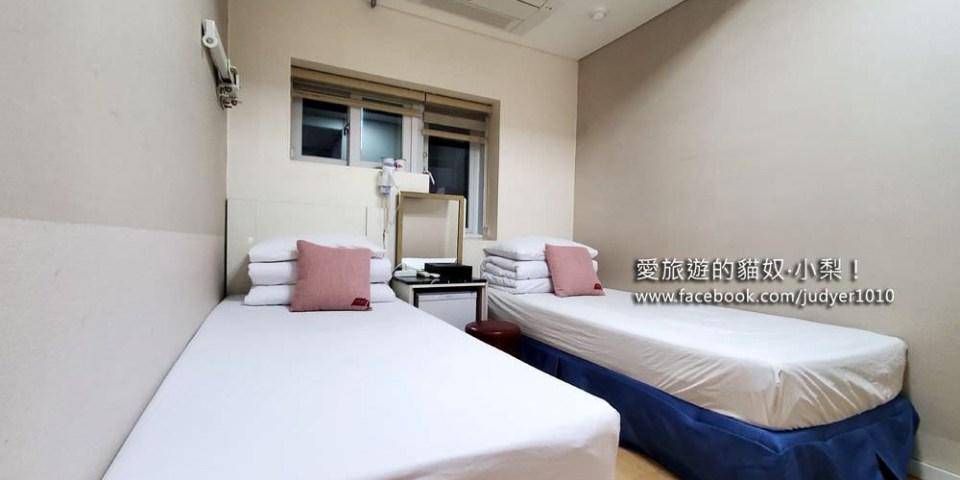 明洞住宿\明洞停留7號青年旅館Stay7 Hostel~價錢親民、位於明洞商圈內,地理位置絕佳!想逛街?樓下就是啦!