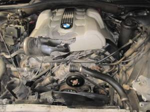 Service manual [2002 Bmw 745 Fuse Block Removal Issues
