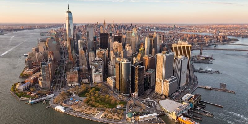 【紐約自由行】10大不能錯過紐約必朝聖、必去景點!