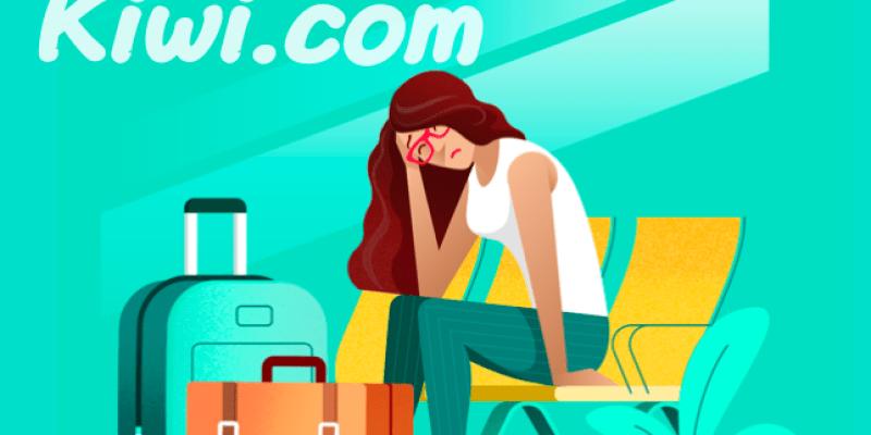 【機票教學】超厲害機票比價網,教如何購買便宜機票 - Kiwi.com教學篇