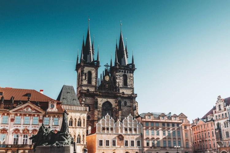 奧捷旅遊|奧地利、捷克適合跟團嗎?旅行社該如何挑選?