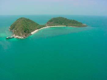 เกาะขาม จ.ชลบุรี