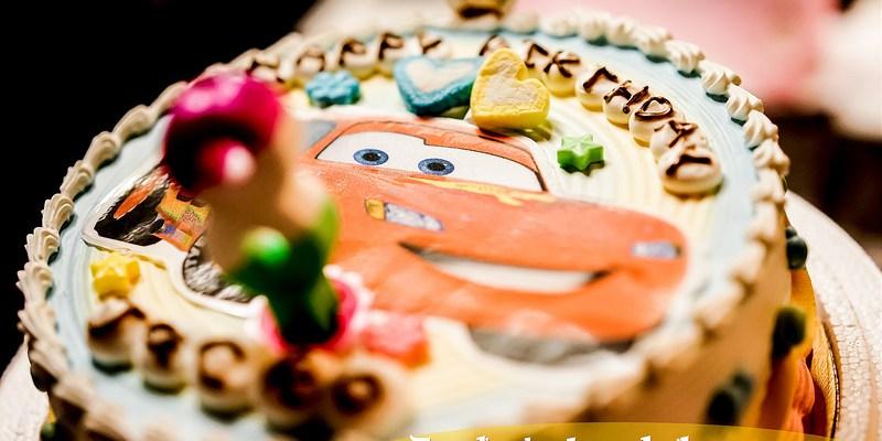 [台中。西屯區]慶 Jacko生日,在FATTY'S義式餐廳