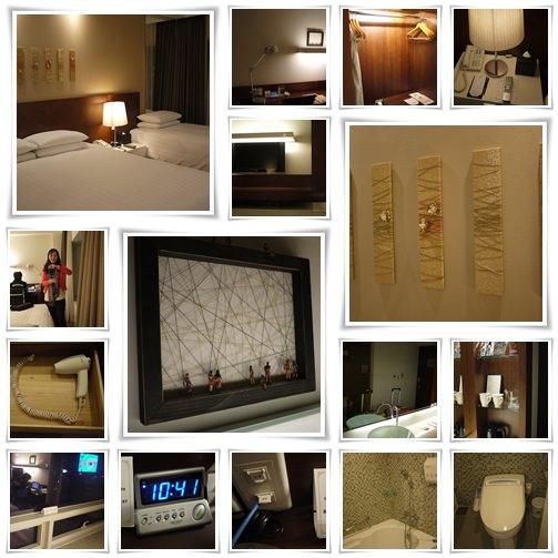 2011.04.首爾自由行  <國都飯店 Best Western Kukdo Hotel >