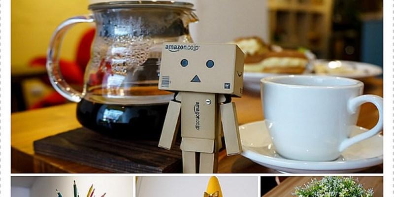[台中。北屯區] 獵咖啡 CAFE HUNTER