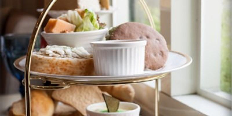 [食記] 普羅旺斯花園~下午茶篇