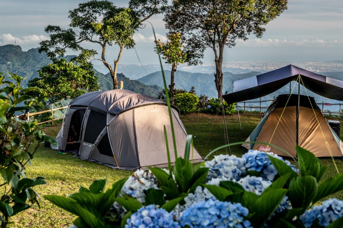 有愛一家露營區