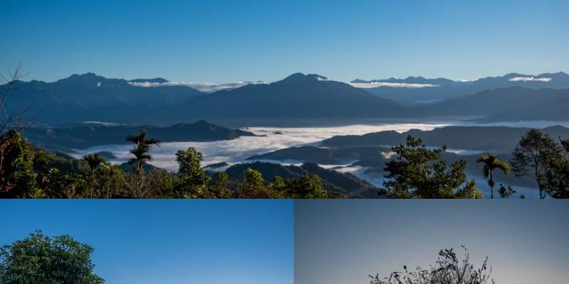 北山露營農場 | 觀雲海賞百萬夜景,適合小團體包區