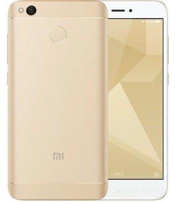 Mobilní telefon Xiaomi