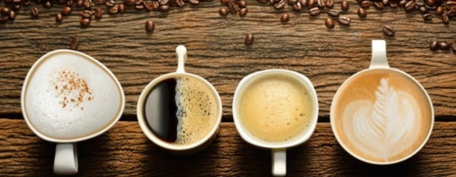 Espresso DéLonghi