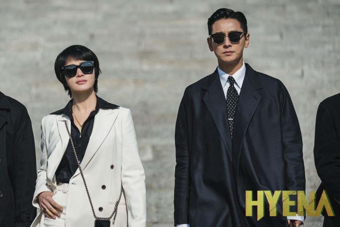 드라마 '하이에나' 속 클래식 연주자 불공정 계약, 실제로도 있었을까 ...