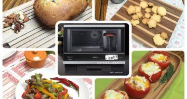 HITACHI日立過熱水蒸氣烘烤微波爐MRO-RBK5500T(日立全能料理爐)料理實作分享會