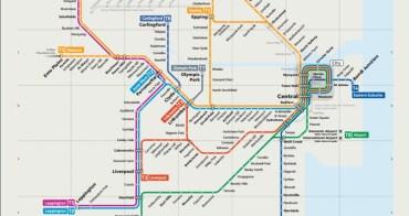 雪梨交通 | 澳寶卡(Opal card)使用方式、使用優惠,雪梨交通方式全攻略!