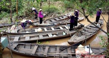 越南湄公河 | 湄公河流域兩日遊、local tour預定、景點行程推薦,探訪越南最大水上市場!