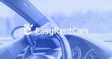 EasyRentCars租車評價、coupon優惠、租貴退價差,絕對便宜的新選擇!