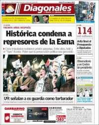 Diario Diagonales