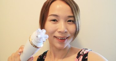 【美妝保養】臉部SPA+洗臉+眼周保養一次搞定!在家也能創造緊緻拉提完美V臉~專業級的飛利浦淨顏煥采活膚SPA美膚儀