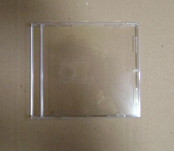 cristal vide 1 cd par visual displays