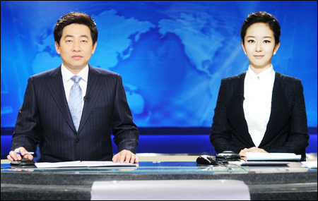 SBS News Names Two New Anchors