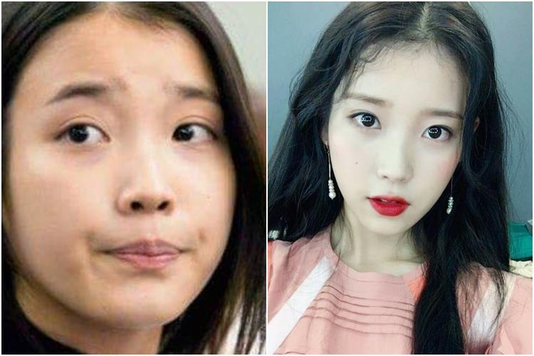 8 Female K Pop Idols That Look Diffe Without Makeup Kpopmap