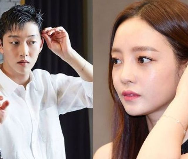 5 Things To Know About Goo Hara Scandal
