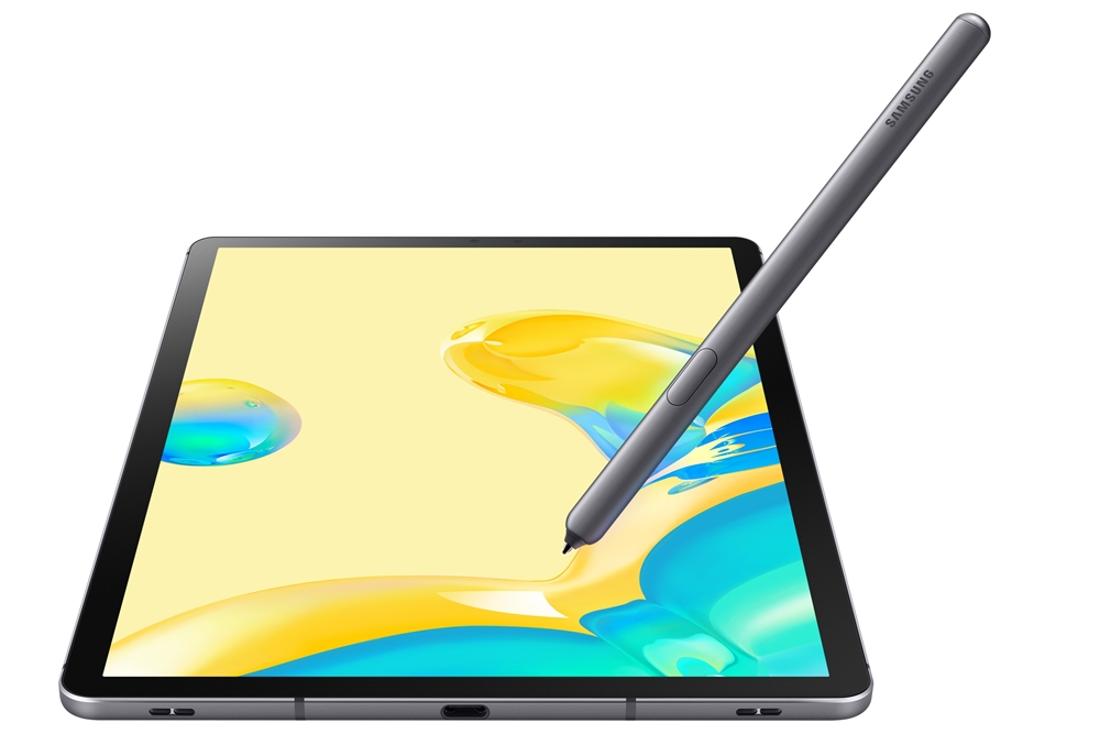 Samsung Galaxy Tab S6 5G Product Images