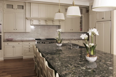 Marvelous Studio 5 Bedrock Quartz Countertops
