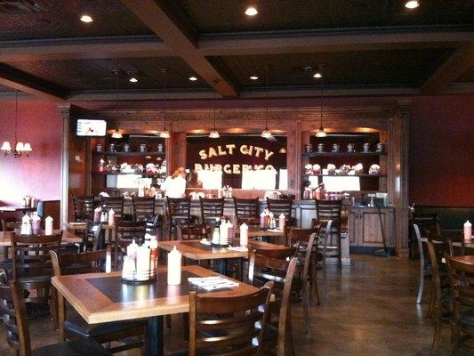 Local burger restaurant takes patent infringement lawsuit to social media