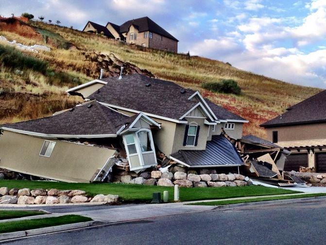 Utah end time bible prophecy Homebuilders utah