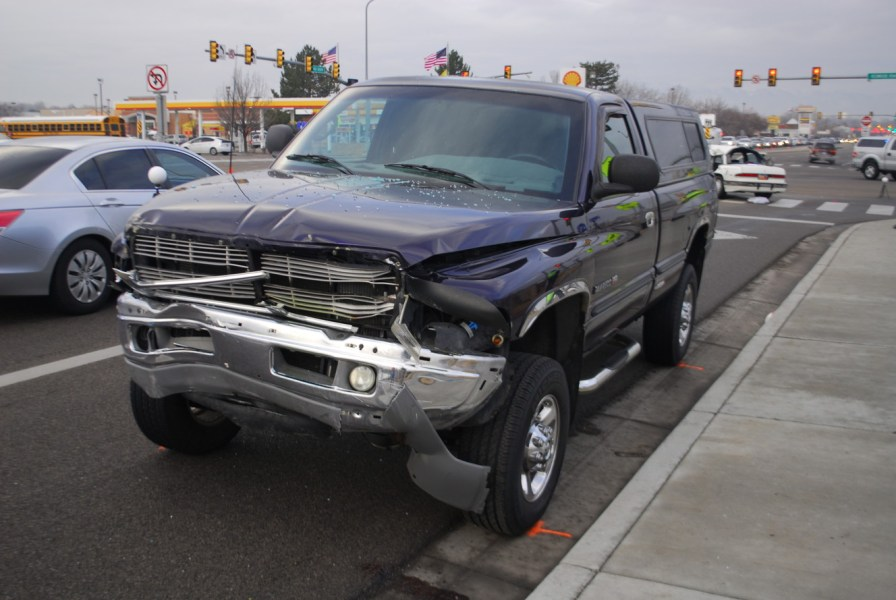 Salt Lake County Jail employee killed in car accident   KSL com image0 image1