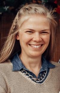 Danielle Billat